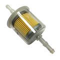 INR111 - In-line fuel filter 2.0+ engines